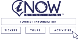 Infonow online infopoint